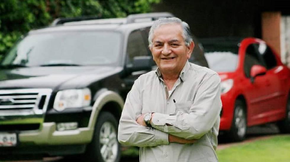 Miguel Ángel Licona