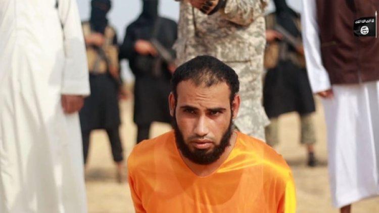 Un presunto contrabandista de armas que abastecía a Hamas fue ejecutado