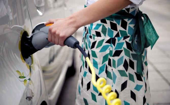 California busca prohibir los vehículos de combustión para 2040