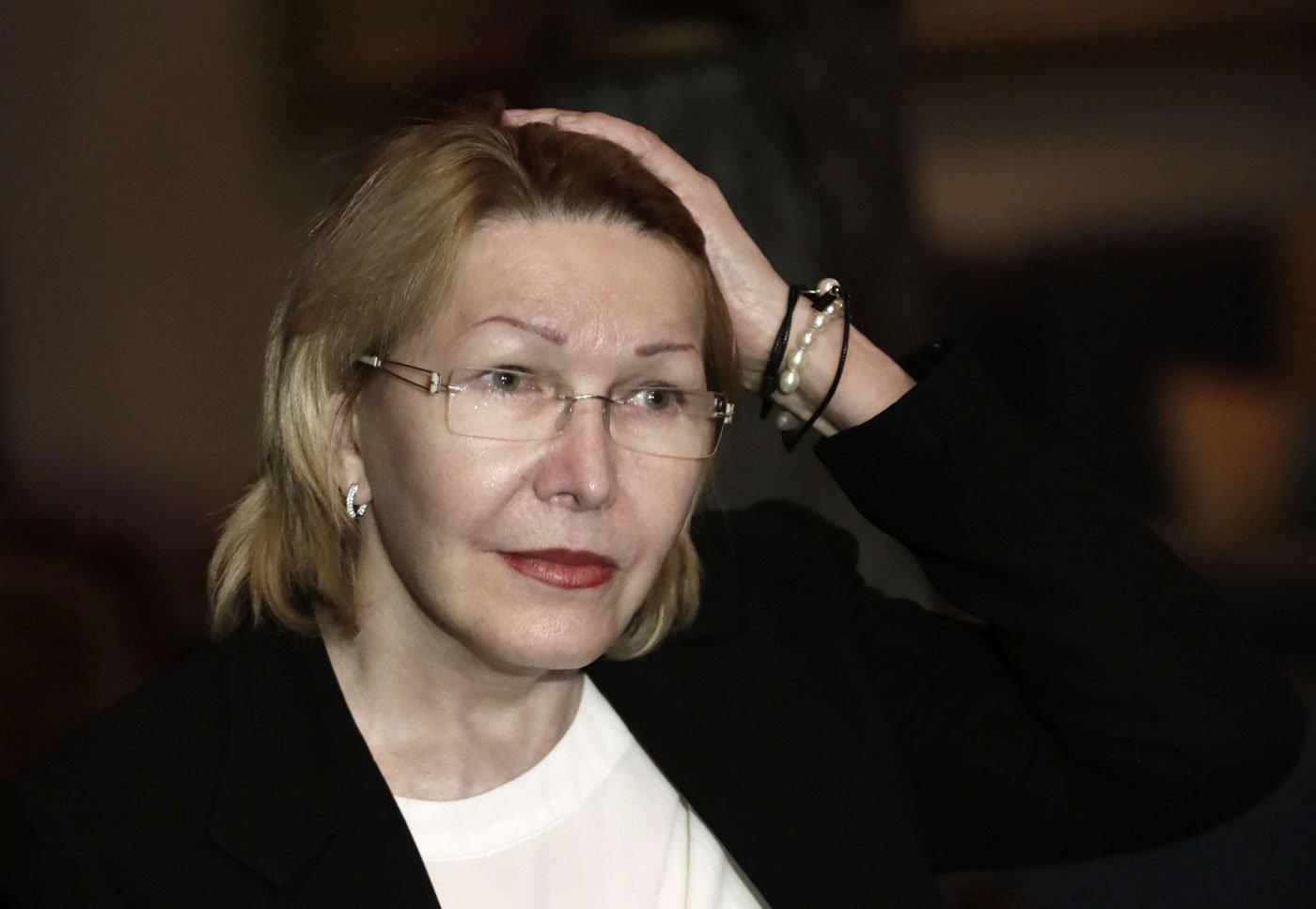 Luisa Ortega Díaz viajará a Chile para reunirse con el presidente Piñera