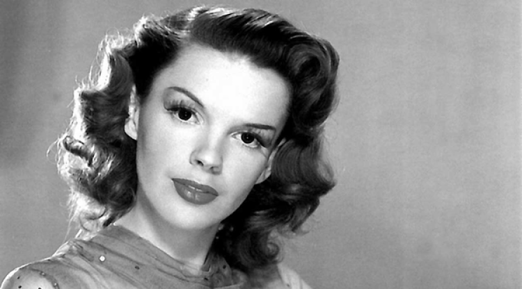 Judy Garland (Wikipedia)