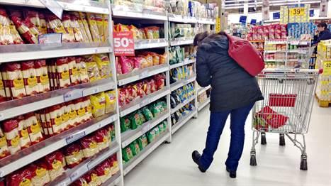 La Argentina, segunda en el ranking de inflación de América Latina