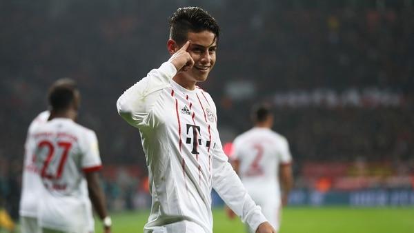 Bundesliga: Bayer Leverkusen vs FC Bayern, 12 de enero, En Vivo