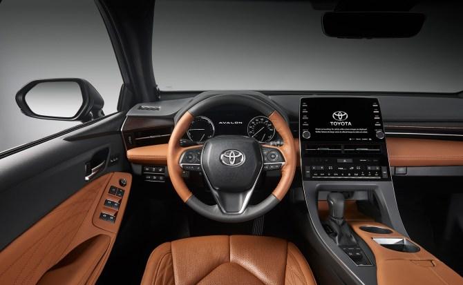 Apple CarPlay llegará a los vehículos de Toyota y Lexus