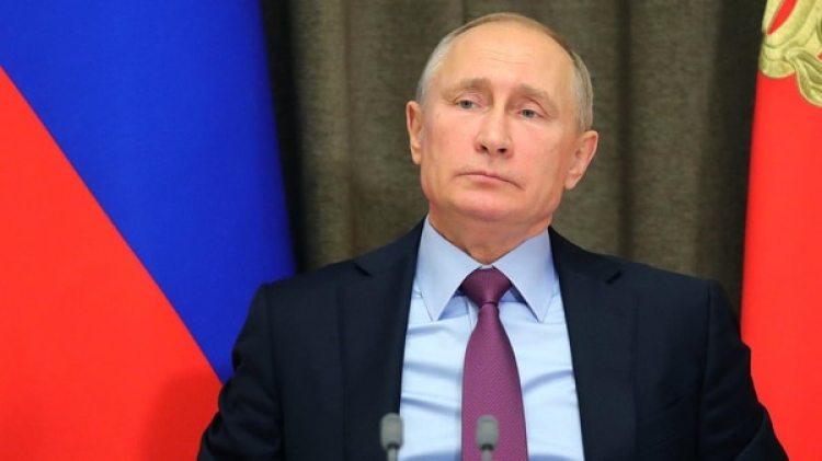El Pentágono aseguró que Rusia está aumentando su arsenal nuclear (EFE)