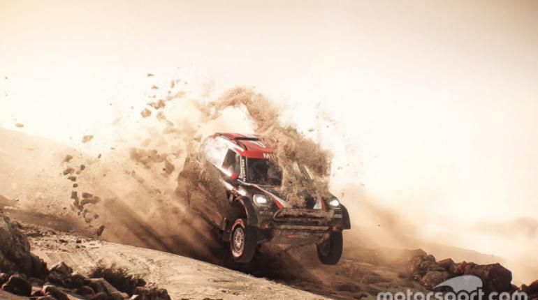 Conoce 'Dakar 18', el videojuego de la famosa competencia