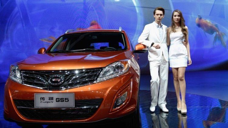 GAC logró vender en 2017 medio millón de autos en China y varios países asiáticos, y a mediados de año presentó sus planes para colocar sus productos en Europa y EEUU (Getty Images)