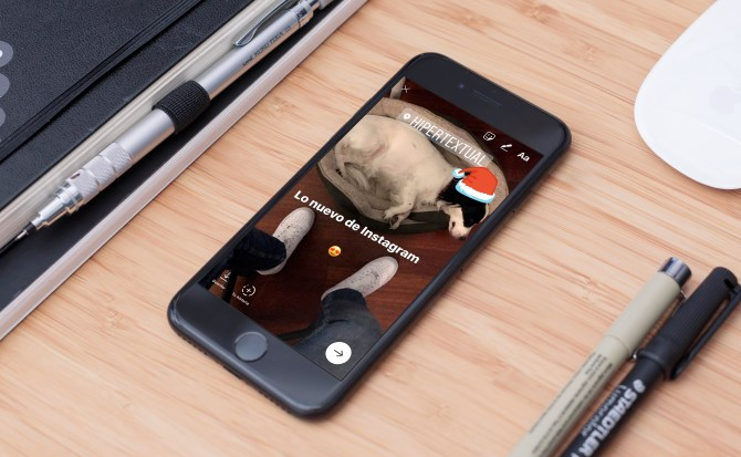 Era necesario: los GIFs llegarán a las Stories de Instagram