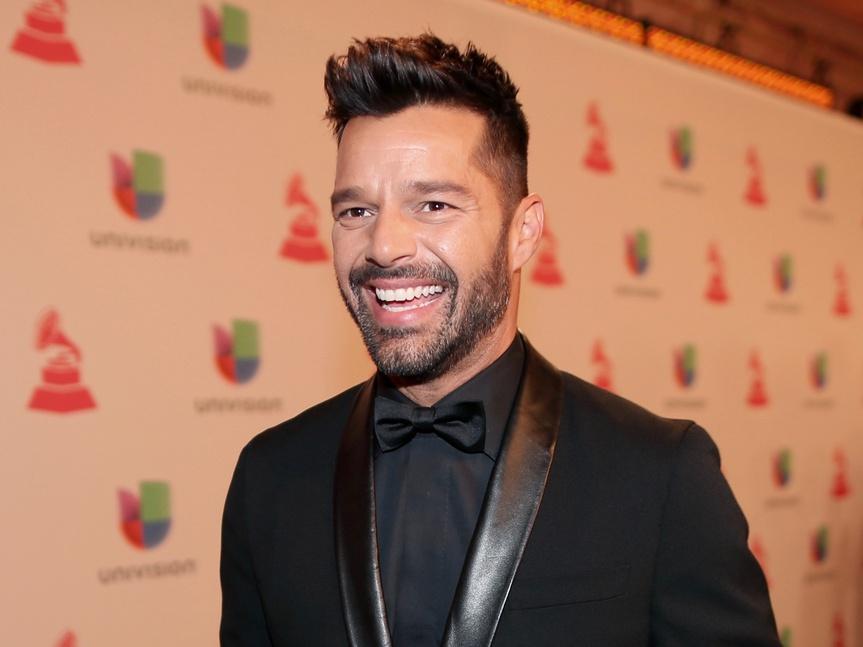 Ricky Martin se sincera sobre su decisión de
