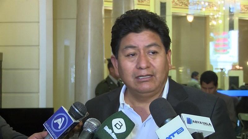 Resultado de imagen para diputado Edgar Montaño