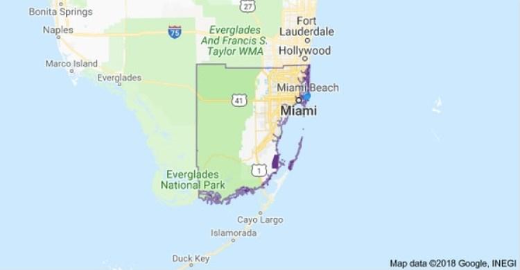 Condado de Miami-Dade, Florida