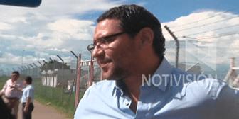 Monasterio llama 'dictadorzuelo' al vicepresidente García Linera