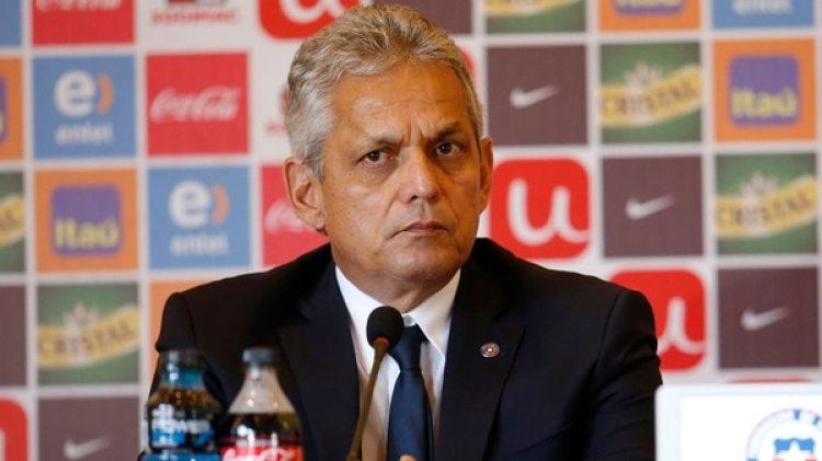 El principal objetivo de Reinaldo Rueda es clasificar a Chile al Mundial de Qatar 2022