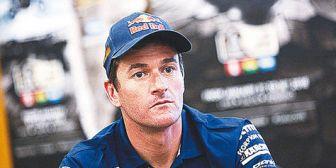 Marc Coma afirma que Bolivia es un referente para países que acogen el Dakar