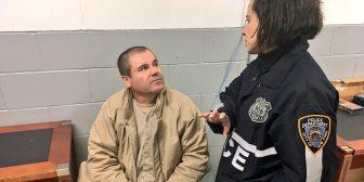 """Cómo """"El Chapo"""" Guzmán pasó de ser el criminal más temido del continente a un preso achacoso"""