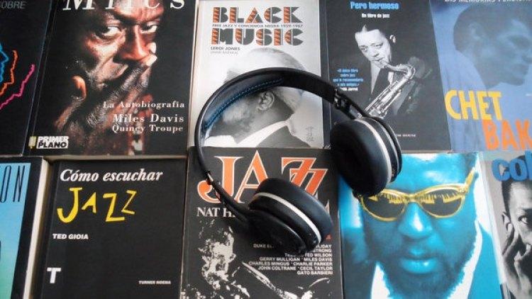 Lecturas imprescindibles para ingresar al mundo del jazz