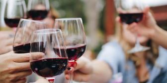 Dieta del vino: Baja hasta seis kilos en un mes