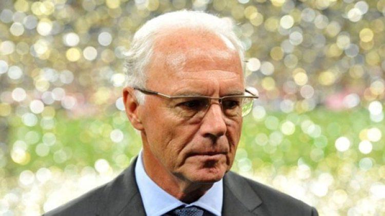 Beckenbauer habría cobrado dinero para apoyar a Australia