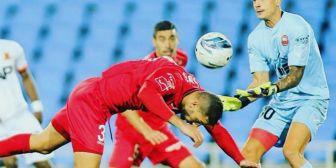 'Billy' Viscarra debuta con empate en Israel