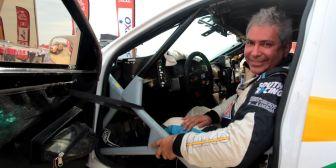 Bulacia dejará de competir en el Dakar