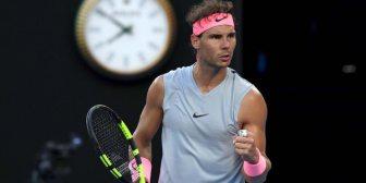 Rafael Nadal y Marin Cilic definen en cuartos un pase a la semifinal de Australia