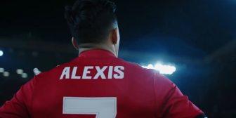 El exorbitante salario de Alexis Sánchez: es el jugador mejor pago de la historia de la Premier League