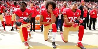 A dos semanas del Super Bowl, la NFL hizo olvidar a Kaepernick y barrió a las protestas políticas