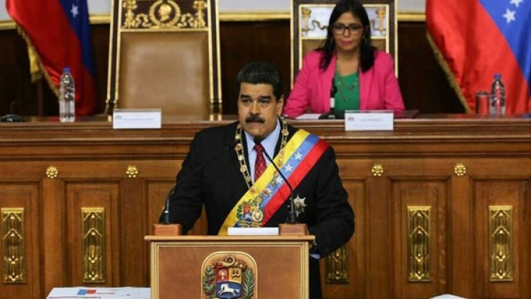 El Grupo de Lima exige al régimen de Nicolás Maduro la liberación de los presos políticos