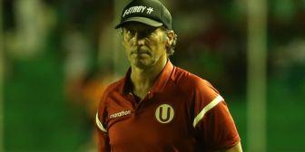 """Troglio: """"El gol fue de otro planeta"""""""