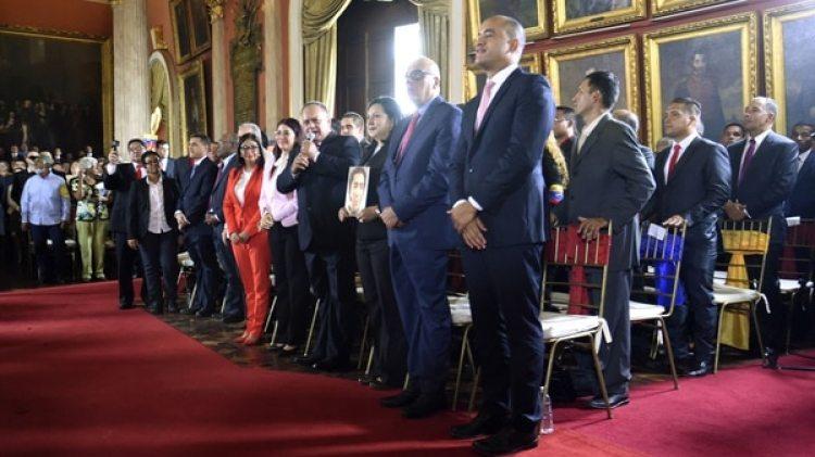 La creación de la Asamblea Constituyente fue un golpe para la oposición venezolana
