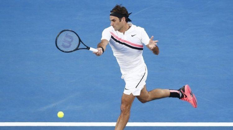 Roger Federer se impone a Berdych en el Australian Open (Reuters)
