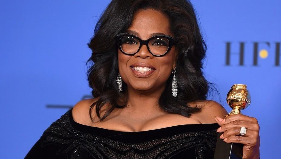 A Oprah no le interesa la presidencia de EU