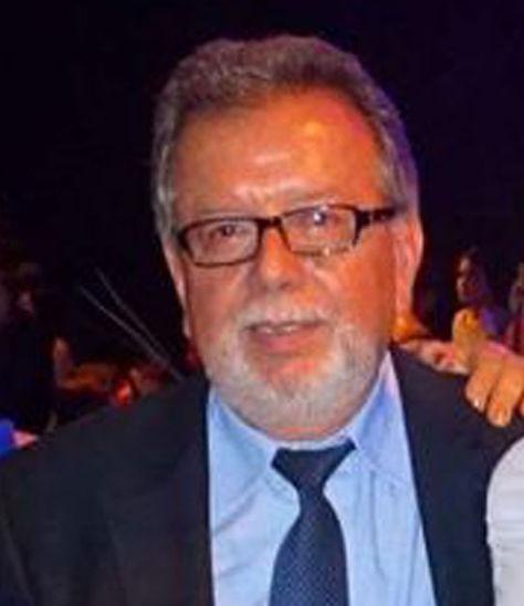 El abogado Julio César Herrera