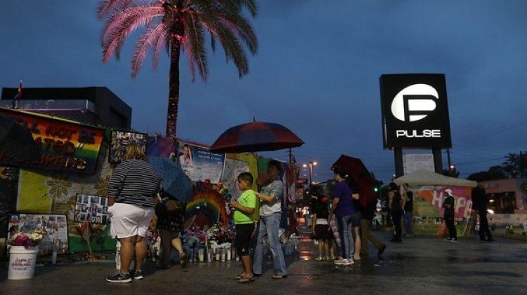 """El realizador espera que su producción se proyecte en otras ciudades de EEUU, pues """"49 Pulses"""" ayuda a concientizar la posibilidad de un ataque terrorista (Getty Images)"""