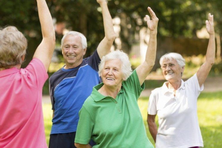 A los 70 es fundamental mantenerse activos y en forma, sobre todo si se considera la mayor expectativa de vida