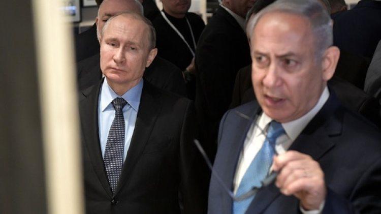 Netanyahu le advirtió a Irán que impedirá cualquier amenaza contra Israel (REUTERS)