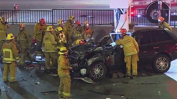 Rasual Butler y su esposa mueren en un accidente de tránsito