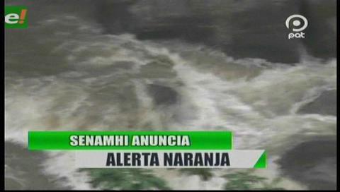 Video titulares de noticias de TV – Bolivia, noche del lunes 29 de enero de 2018
