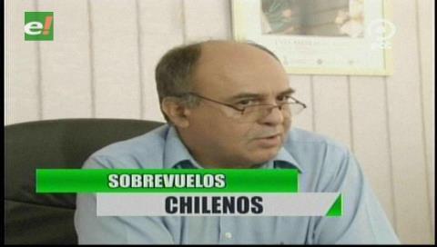 Video titulares de noticias de TV – Bolivia, noche del martes 9 de enero de 2018