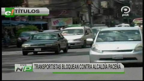 Video titulares de noticias de TV – Bolivia, mediodía del jueves 25 de enero de 2018