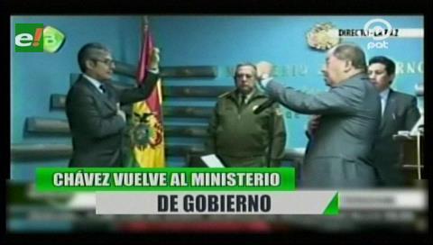 Video titulares de noticias de TV – Bolivia, noche del jueves 25 de enero de 2018