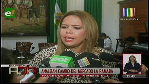 Santa Cruz: Sosa rechazó que se hubiera denigrado a los gremiales