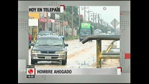Video titulares de noticias de TV – Bolivia, noche del martes 2 de enero de 2018
