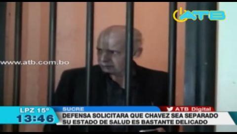 Abogado de Chávez pedirá la separación definitiva de su defendido con la FBF