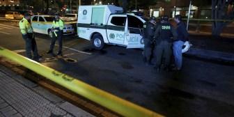 Colombia: Asesinan a siete personas en un bar