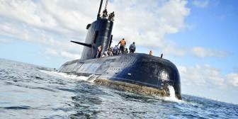 Argentina: analizan la compra de un robot para buscar el submarino