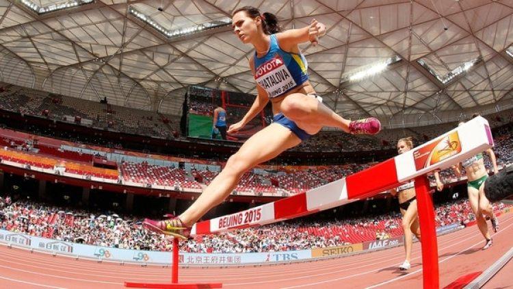 La IAAF es la organización encargada del gobierno mundial del atletismo(Getty Images)