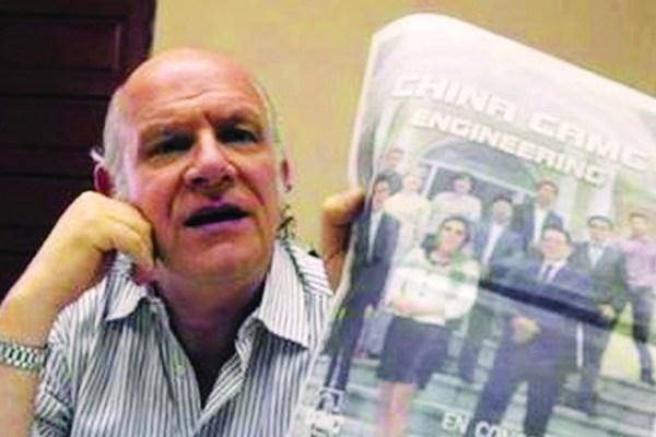 """""""El presidente Morales tiene mucho que explicarle al país"""""""