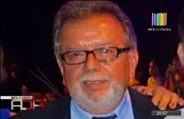 Declaró esposa del extinto abogado Herrera