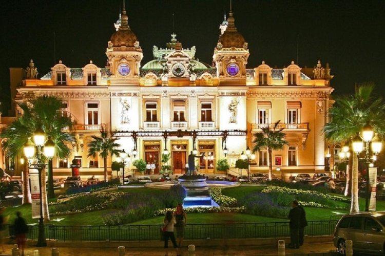Los encantos de Mónaco podrían ser tentadores, pero Paulsen supo cuándo debía parar. Imagen vía WikiMedia Commons